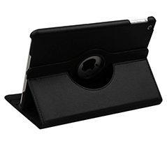 Branded iPad cases