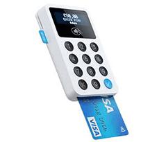 iZettle Payment Terminal